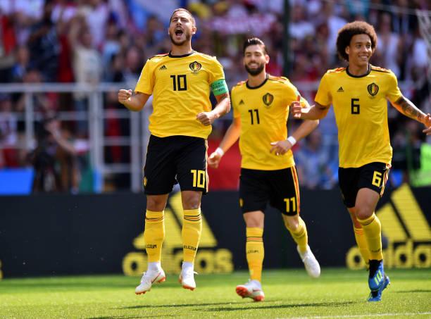 TRỰC TIẾP Bỉ 4-1 Tunisia: Cú đúp cho Hazard (H2) - Bóng Đá