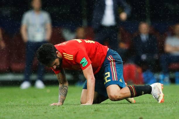 5 điểm nhấn Tây Ban Nha vs Nga: Hierro mang tội, sống nhờ Isco là chết