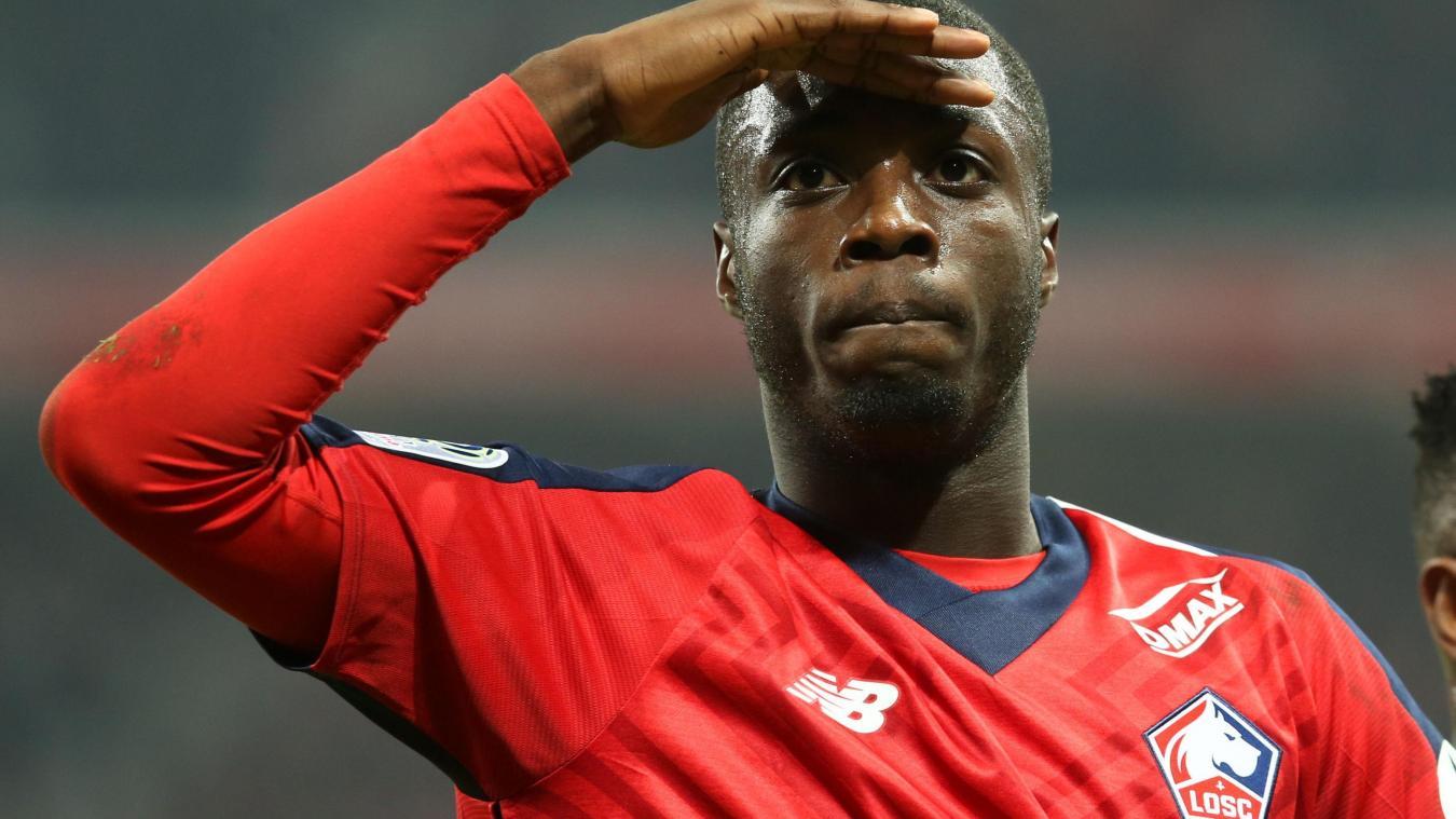 Chelsea nhảy vào cuộc đua giành ngôi sao Ligue 1 để thay thế Eden Hazard - Bóng Đá