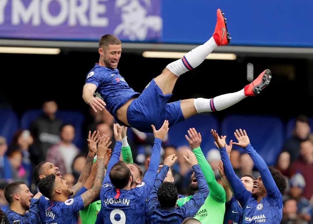 Chính thức: FIFA giữ nguyên lệnh cấm chuyển nhượng với Chelsea - Bóng Đá