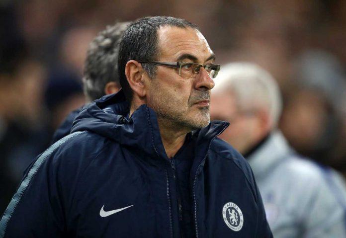 Ba lí do Chelsea nên giữ Sarri cho mùa giải tới - Bóng Đá