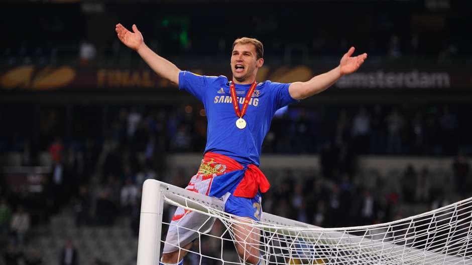 Đội hình xuất sắc nhất của Chelsea tại Europa League - Bóng Đá