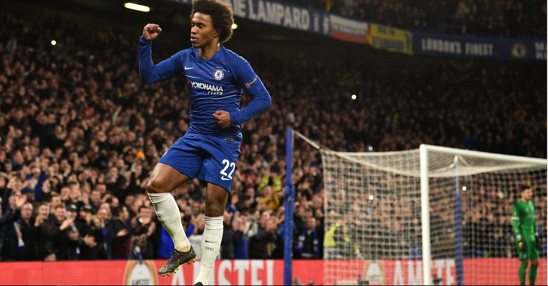 Sao Chelsea lên tiếng về tin đồn chuyển nhượng với PSG - Bóng Đá