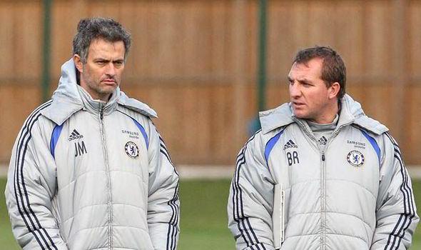 HLV Lampard: