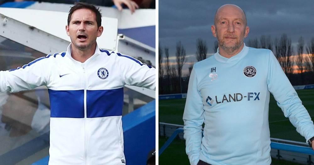 Chuyên gia chỉ ra sai lầm lớn nhất của Lampard trước Leicester - Bóng Đá