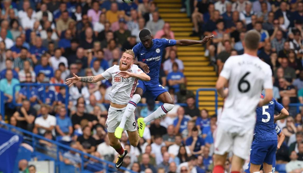 Sao trẻ Chelsea nhận lời khen sau trận đấu ra mắt - Bóng Đá