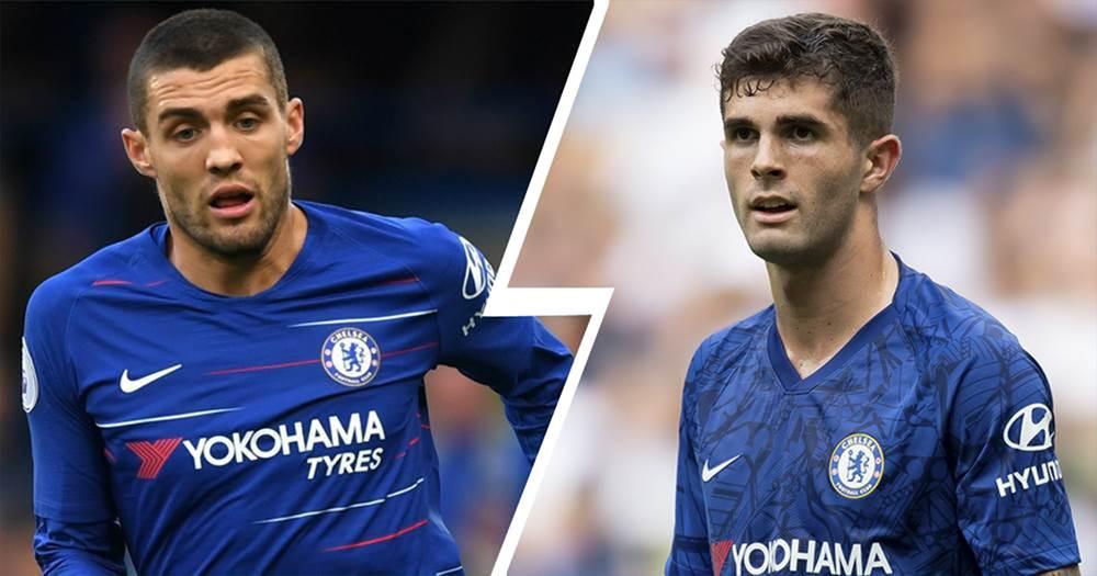 Chelsea bất ngờ dẫn đầu ngoại hạng Anh về chỉ số này - Bóng Đá