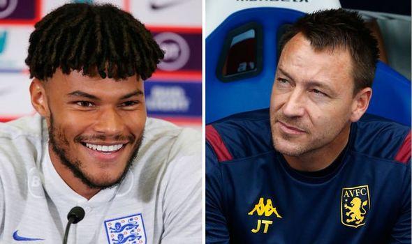 Được triệu tập lên tuyển Anh, sao trẻ gửi lời cảm ơn huyền thoại Chelsea - Bóng Đá
