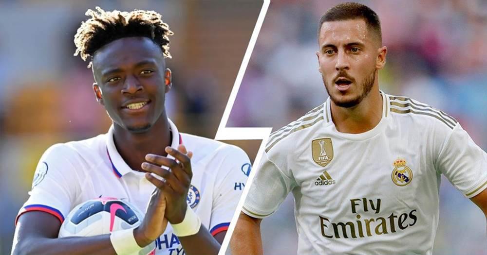 Willian tin sao trẻ Chelsea sẽ thay Hazard ghi bàn - Bóng Đá