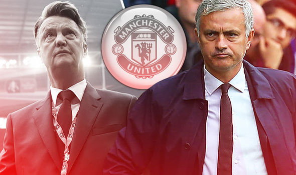 Jose-Mourinho-van-gaal