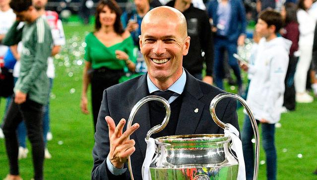 Real nhắm Klopp thay Zidane - Bóng Đá