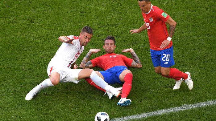 Mục tiêu 144 triệu bảng của Man United biểu hiện thế nào trước Costa Rica? - Bóng Đá