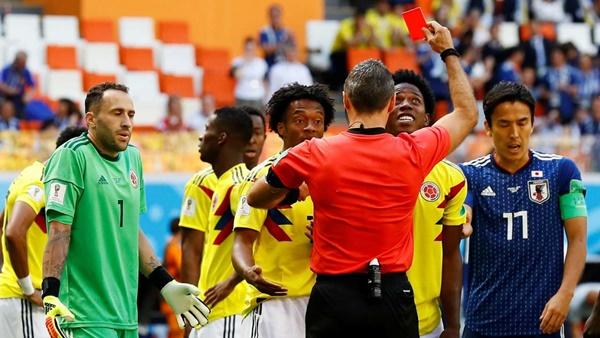 6 điều đọng lại sau trận Colombia 1-2 Nhật Bản - Bóng Đá