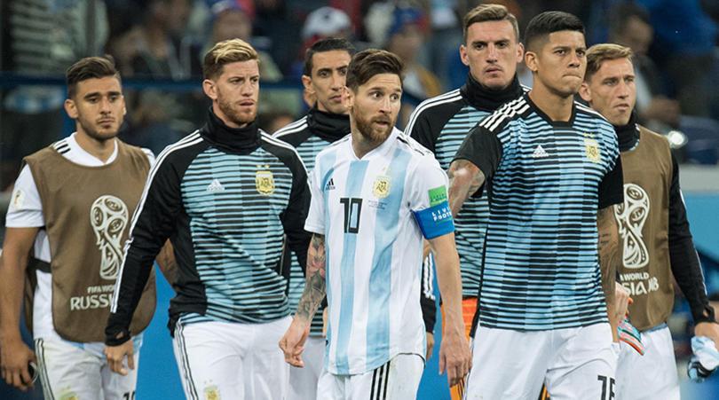 Trezeguet tiết lộ bí quyết giúp Argentina vượt cửa tử - Bóng Đá