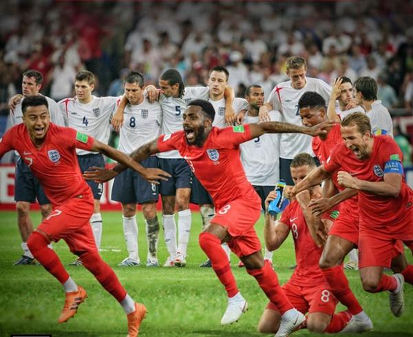 Ơn trời, tuyển Anh đã không còn lạc lối - Bóng Đá