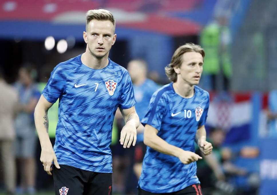 DỰ ĐOÁN và tỉ lệ cược: Anh - Croatia - Bóng Đá