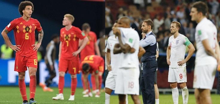 Vì sao fifa nên bỏ trận tranh hạng 3 - Bóng Đá