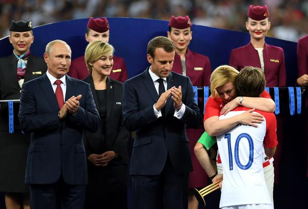 Croatia cần đảm bảo thất bại tan nát trái tim sẽ dẫn đến thành công dài hạn - Bóng Đá