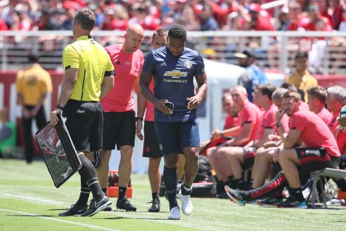 Mourinho lý giải khởi đầu du đấu tệ hại của M.U - Bóng Đá