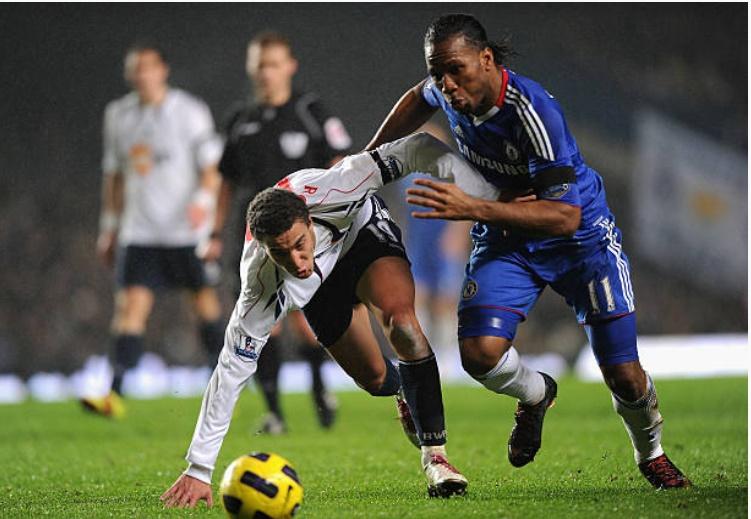 Rodrigo sẽ là lời giải cho bài toán Số 9 ở Chelsea - Bóng Đá