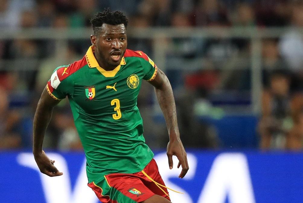 CHÍNH THỨC: Fulham ký André-Frank Zambo Anguissa - Bóng Đá