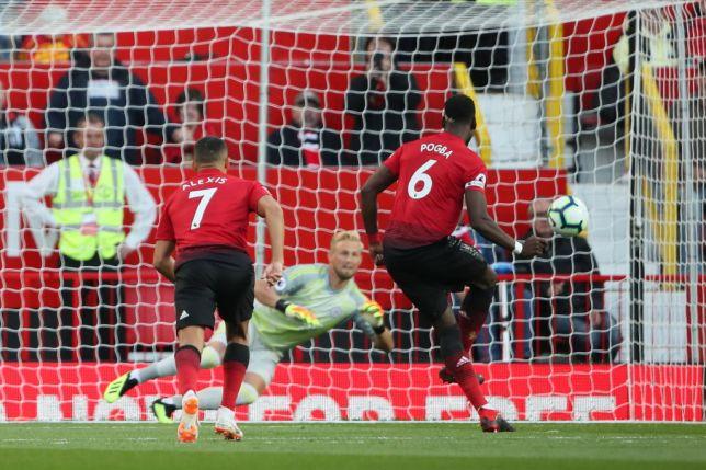Mourinho: Pogba là lựa chọn sút pen số 1 - Bóng Đá
