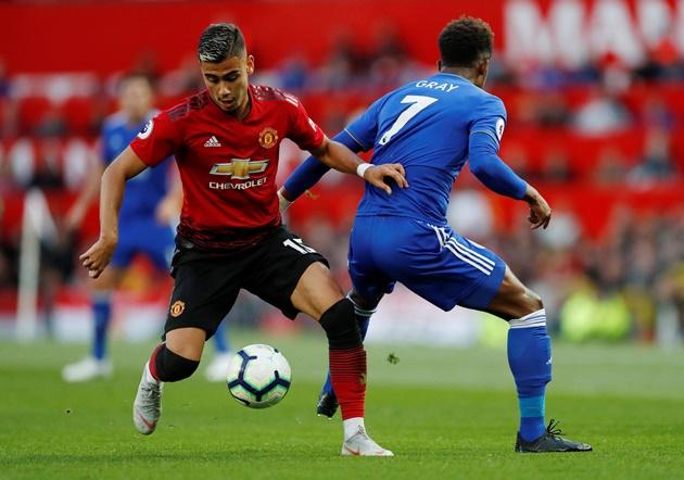 Fan MU nói về Pereira: Như 1 chữ ký mới - Bóng Đá
