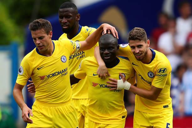 Chelsea tốt nhất sau 10 năm, Sarri vẫn mong nhớ Higuain, mỉa mai De Laurentiis - Bóng Đá