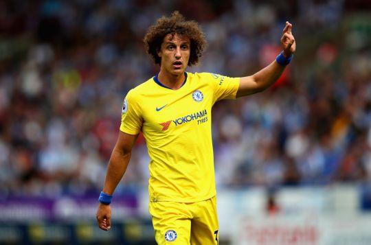 Sarri bất đồng quan điểm với Conte vì Luiz - Bóng Đá