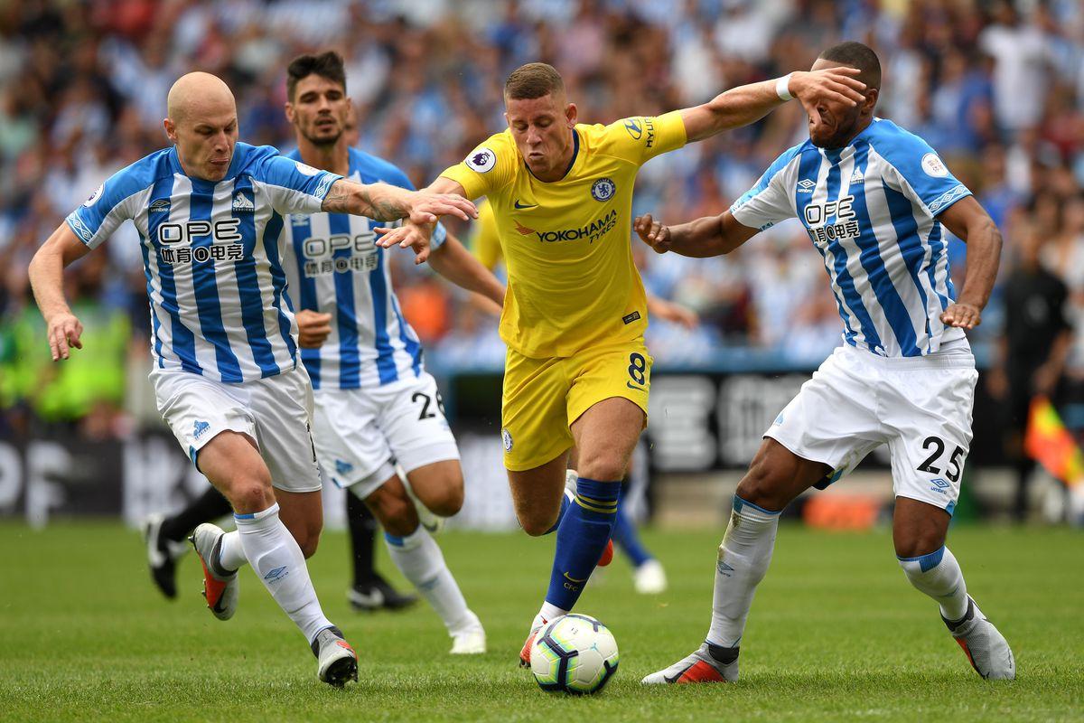 4 quyết định lớn Sarri cần thực hiện trước derby London - Bóng Đá