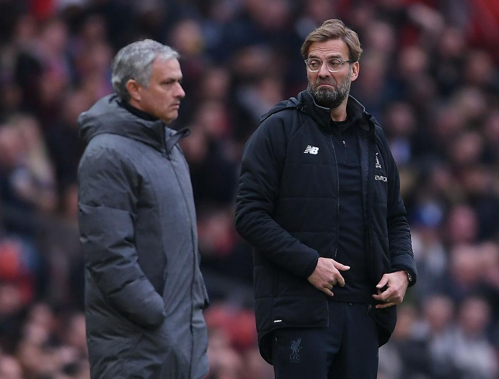 5 điều Mourinho đã sai từ khi trở thành HLV MU - Bóng Đá