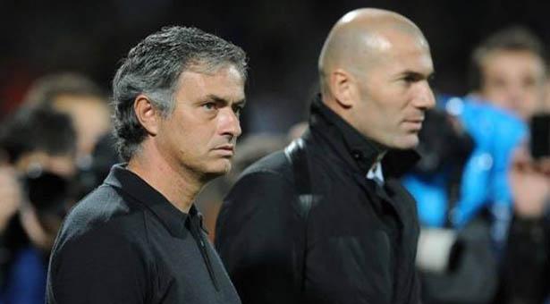 XONG: Man Utd lên tiếng chốt vụ Zidane - Bóng Đá