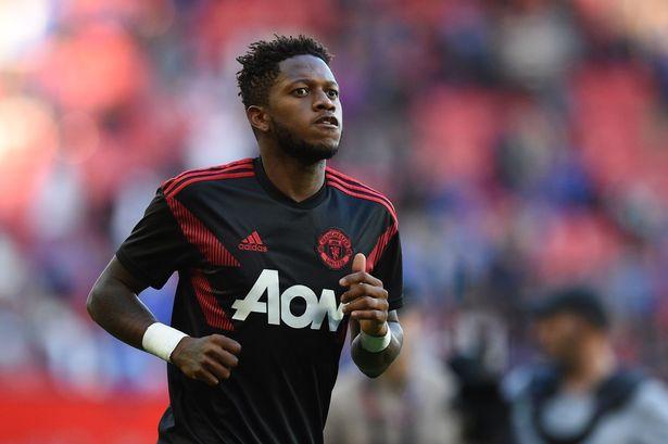 Fred dập tắt lời đồn về Mourinho - Bóng Đá