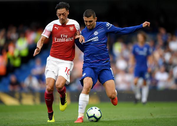Kovacic gợi ý Chelsea mua đứt - Bóng Đá