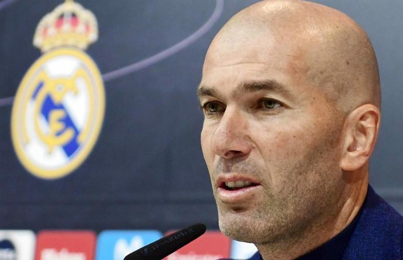 Fan MU đòi Zidane thay Mou - Bóng Đá