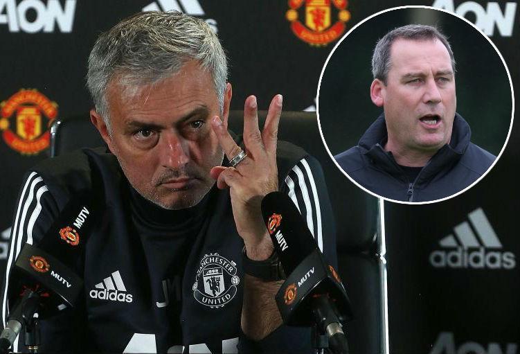 Maulensteen đưa lời khuyên cho Mourinho - Bóng Đá