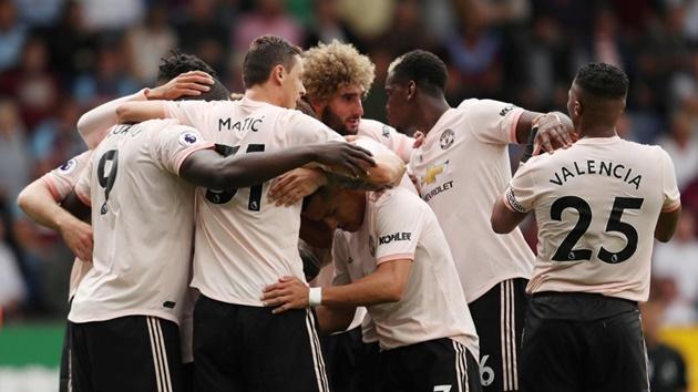 Những lý do Mourinho có thể hài lòng sau chiến thắng Burnley - Bóng Đá