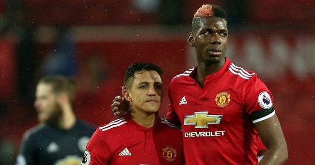 Không phải Mourinho, lý do Pogba làm loạn là muốn tăng lương - Bóng Đá