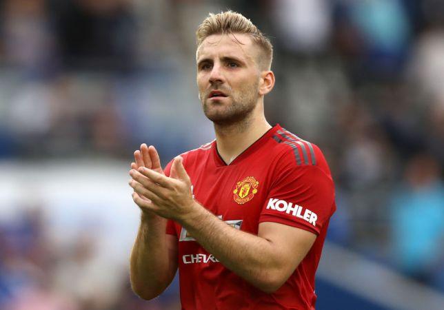 Mourinho tiết lộ Shaw đá được nhưng vẫn cho ở nhà - Bóng Đá