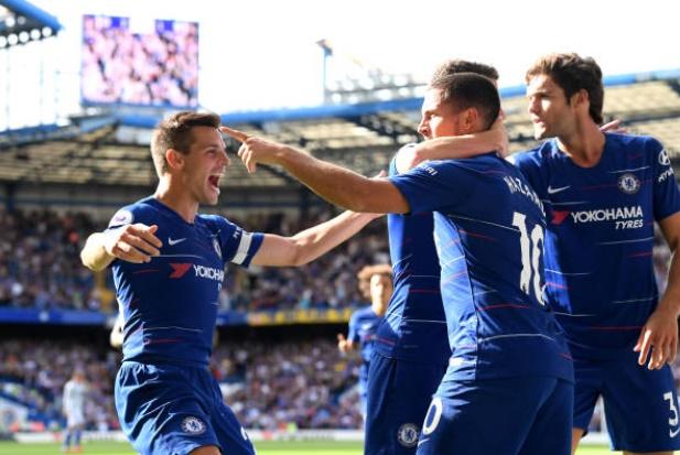 Chấm điểm Chelsea:  - Bóng Đá