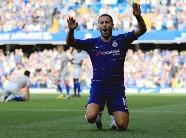 TRỰC TIẾP Chelsea 2-1 Cardiff: Tuyệt vời Hazard!! - Bóng Đá