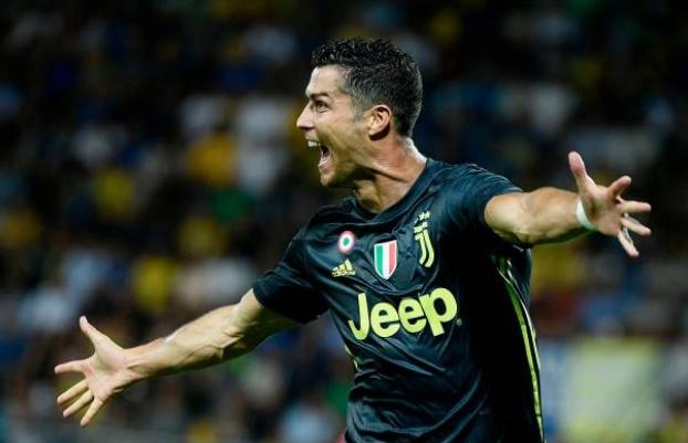 5 điểm nhấn Frosinone 0-2 Juventus: Bức tường màu vàng và đẳng cấp siêu sao - Bóng Đá