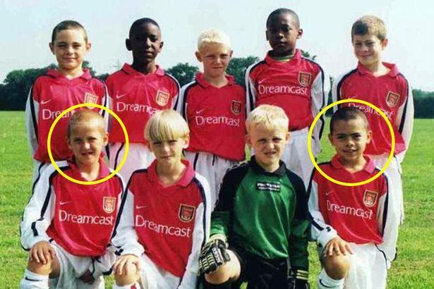 Benik Afobe là nguyên nhân Arsenal sút Harry Kane khi còn trẻ - Bóng Đá
