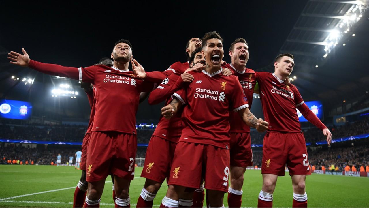 Ryan Giggs chỉ ra điểm đáng sợ nhất của Liverpool - Bóng Đá
