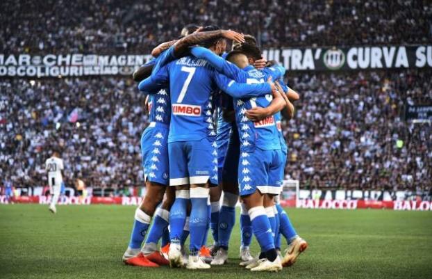 CR7 lập hat-trick kiến tạo, Juventus hủy diệt Napoli trong trận cầu rực lửa - Bóng Đá