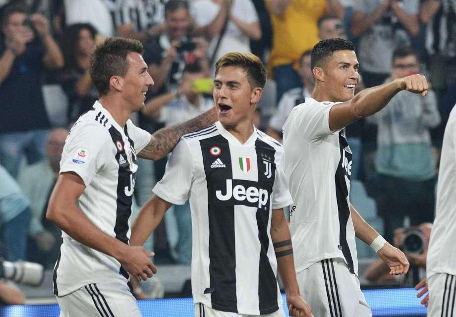 Lucky88 tổng hợp:23h55 ngày 02/10, Juventus vs BSC Young Boys: Phép thử không CR7