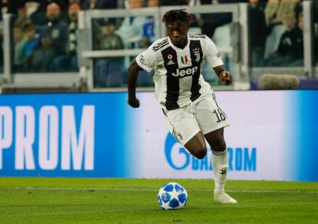 5 điểm nhấn Juventus 3-0 BSC Young Boys: