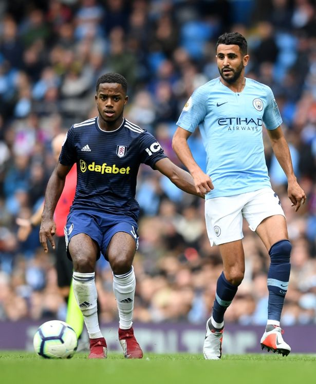 10 ma tốc độ Premier League sau 8 vòng đấu - Bóng Đá