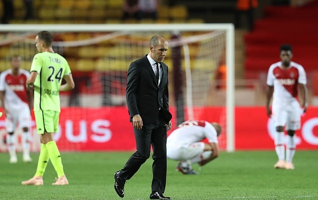 Jardim đã kiếm về cho Monaco 750 triệu bảng thế nào - Bóng Đá