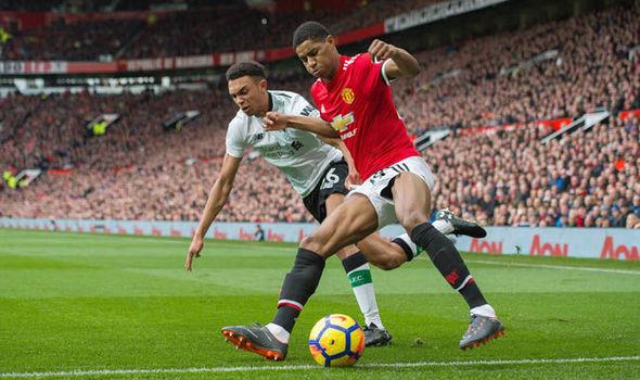 Rashford dùng Alexander Arnold chỉ trích cách Mourinho dùng cầu thủ trẻ - Bóng Đá